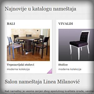 Linea Milanović